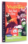 Veggie Tales #04: Rack, Shack and Benny (#004 in Veggie Tales Visual Series (Veggietales)) DVD