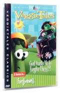 Veggie Tales #02: God Wants Me to Forgive Them? (#002 in Veggie Tales Visual Series (Veggietales)) DVD