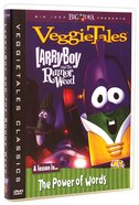 Veggie Tales #12: Larry Boy and the Rumor Weed (#12 in Veggie Tales Visual Series (Veggietales)) DVD