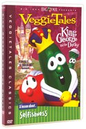 Veggie Tales #13: King George & the Ducky (#13 in Veggie Tales Visual Series (Veggietales))