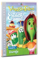 Veggie Tales #14: Esther, the Girl Who Became Queen (#14 in Veggie Tales Visual Series (Veggietales)) DVD