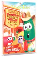 Veggie Tales #19: The Ballad of Little Joe (#19 in Veggie Tales Visual Series (Veggietales)) DVD