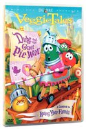 Veggie Tales #23: Duke and the Great Pie War (#023 in Veggie Tales Visual Series (Veggietales)) DVD