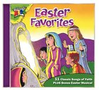 Easter Favourites (Kids Classics Series)