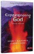 Experiencing God - Student Edition Revised (Member Book) Paperback