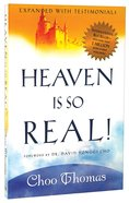 Heaven is So Real! (2006) Paperback