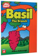 Basil, the Branch (Big Book Edition) (Lost Sheep Series)