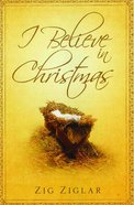 I Believe in Christmas ESV (Pack Of 25) Booklet