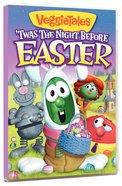 Twas the Night Before Easter (#041 in Veggie Tales Visual Series (Veggietales))