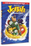 Veggie Tales: Jonah Movie DVD