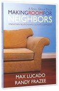 Making Room For Neighbors (Dvd) DVD