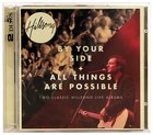 Hillsong Live 2 For 1 Pack: By Your Side & All Things Are Possible
