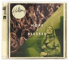 Hillsong Live 2 For 1 Pack: Hope & Blessed CD