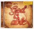 2011 God is Able CD