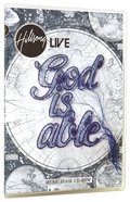 2011 God is Able Cd-Rom (Music Book) Cd-rom