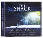 Shack, the (Unabridged) (Mp3) CD