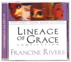 Lineage of Grace (MP3) (Unabridged) (Books 1-5) CD