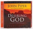 Desiring God (Unabridged) (Mp3) CD