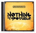 2011 Nothing is Impossible (Cd/dvd) CD