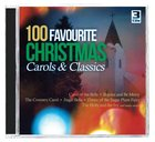 100 Christmas Classics (3 Cd Set) CD