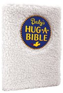 Baby's Hug-A-Bible Hardback