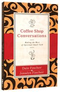 Coffee Shop Conversations Paperback