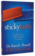 Sticky Faith Paperback