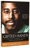 Gifted Hands 20Th Anniversary Edition Hardback