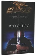 Warrior (#02 in Dragons Of Starlight Series) Paperback