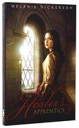 The Healer's Apprentice (#01 in Hagenheim - My Fairy Tale Romance Series)