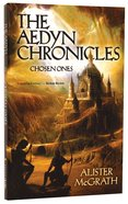 Chosen Ones (#01 in Aedyn Chronicles Series) Paperback