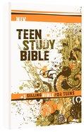 NIV Teen Study Bible Hardback