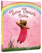 Tiny Bear's Bible Pink Board Book