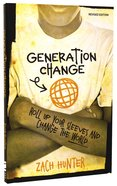 Generation Change Paperback