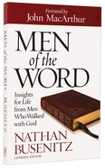 Men of the Word Paperback