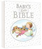 Baby's Little Bible (White Gift Edition)