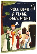 Once Upon a Clear Dark Night (Arch Books Series) Paperback