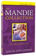 (#05 in Mandie Series) Paperback