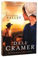 Paradise Valley (#01 in Daughters Of Caleb Bender Series) Paperback