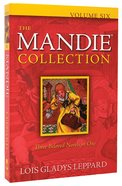 (#06 in Mandie Series) Paperback