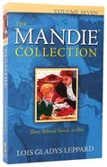 (#07 in Mandie Series) Paperback