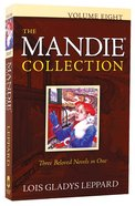 (#08 in Mandie Series) Paperback