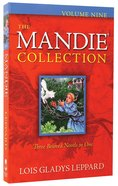 (#09 in Mandie Series) Paperback
