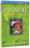 (#10 in Mandie Series) Paperback