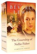 Courtship of Nellie Fisher Box Set (Volumes 1-3) (Courtship Of Nellie Fisher Series) Pack