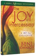 The Joy of Intercession Paperback