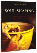 Soul Shaping Paperback
