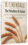 The Parables of Jesus (Repackage) Paperback