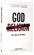 God Without Religion Hardback