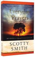 Everyday Prayers: 365 Days to Gospel-Centered Faith Paperback